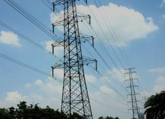 电力 行业